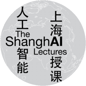 ShanghAI Lectures logo