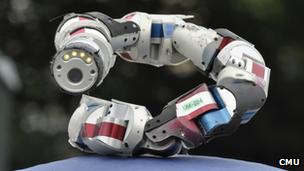 robot_snake