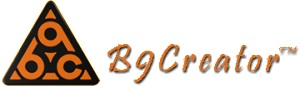 B9Creator Logo