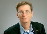 Curt Carlson, President & CEO, SRI