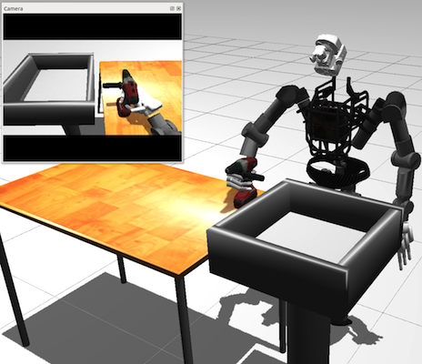 DARPA Virtual Robotics Challenge results | Robohub