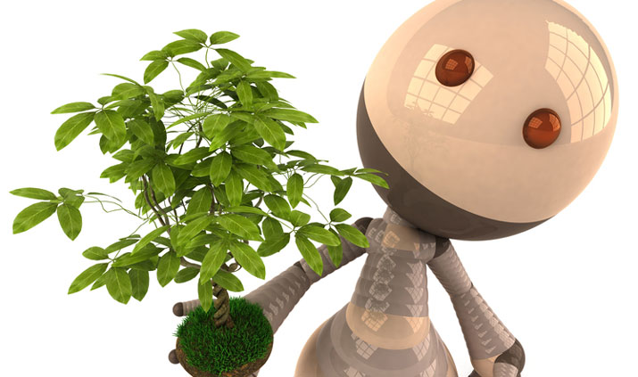 Robotics And The Disruptive Transformation Of Agriculture