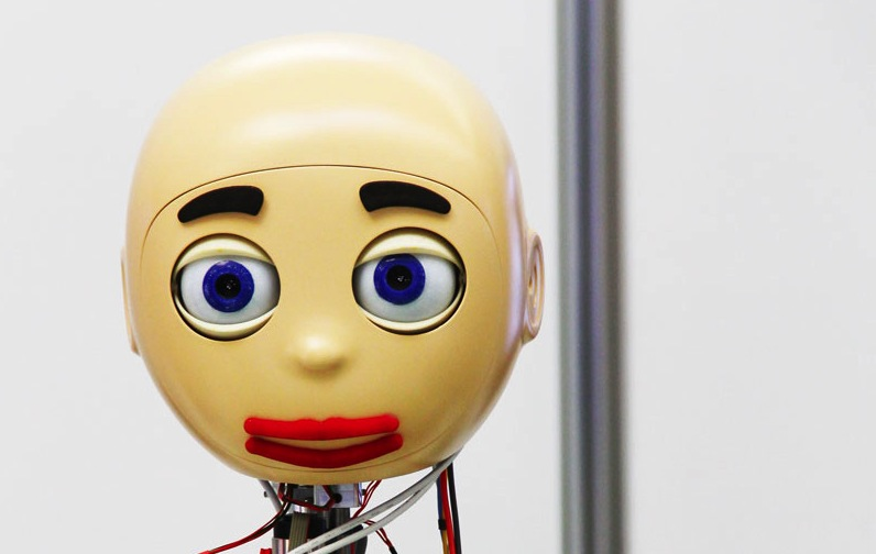 Robohub.org - robot_facial_expressions