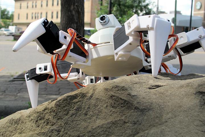 Robot Gifts Robohub