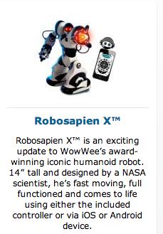 RobosapienXtxt