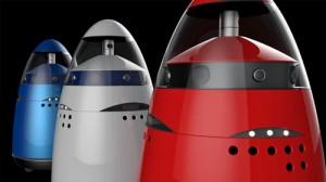 knightscop-robots