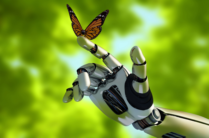 Teaching robots to behave ethically | Robohub