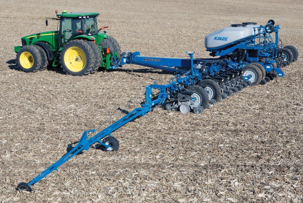 From Precision Farming To Autonomous Farming How