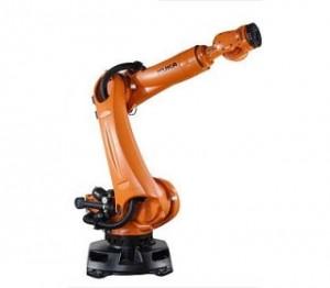 KUKA-Quantec-robot