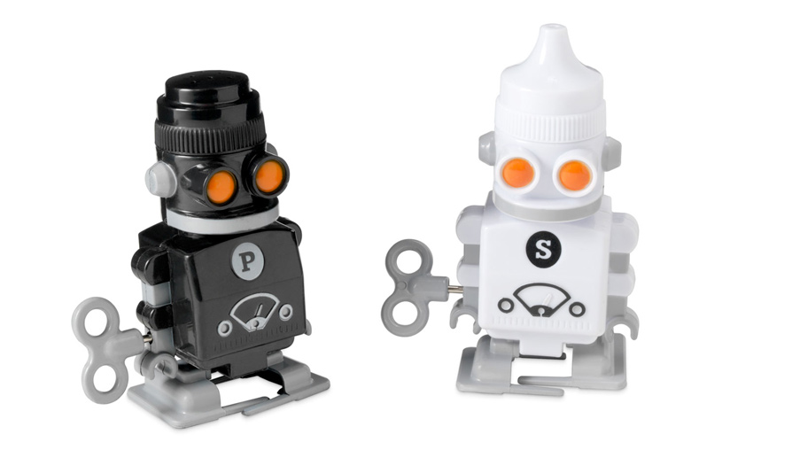 Still Looking For Last Minute Holiday Gifts 15 Ideas For Robot Fans
