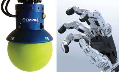 New Tech Grippers Hit The Market Robohub