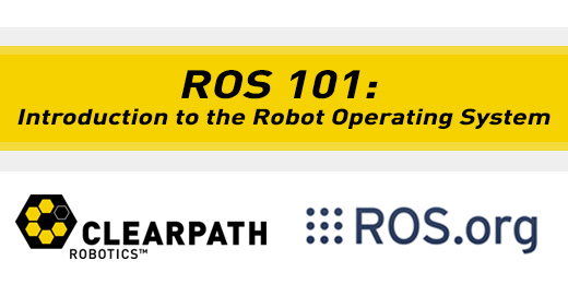 ROS101_Clearpath