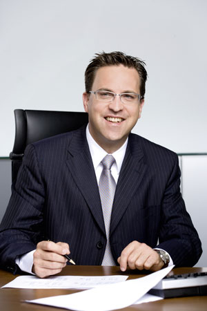 Henrik A. Schunk, Managing Partner of SCHUNK GmbH & Co. KG, and Chairman of EUnited Robotics – European Robotics Association