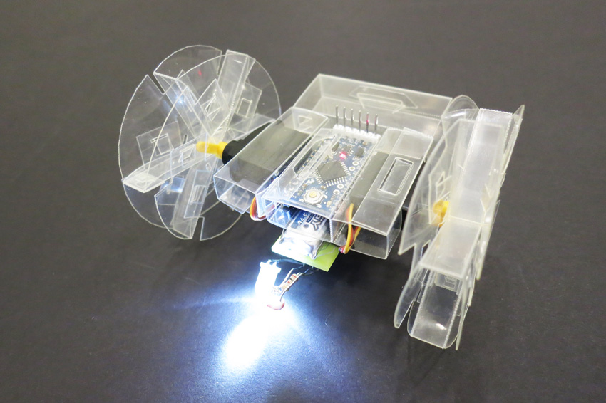 MIT_printable_robot_Foldable