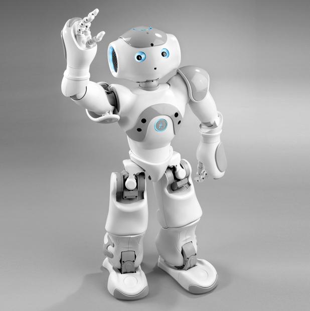 Discover Nao, the little humanoid robot from Aldebaran | Aldebaran