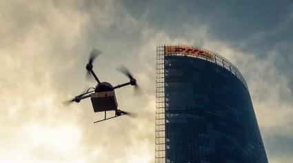 DHL_microdrone