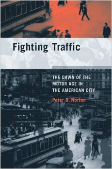 Fighting_Traffic_Peter_Norton