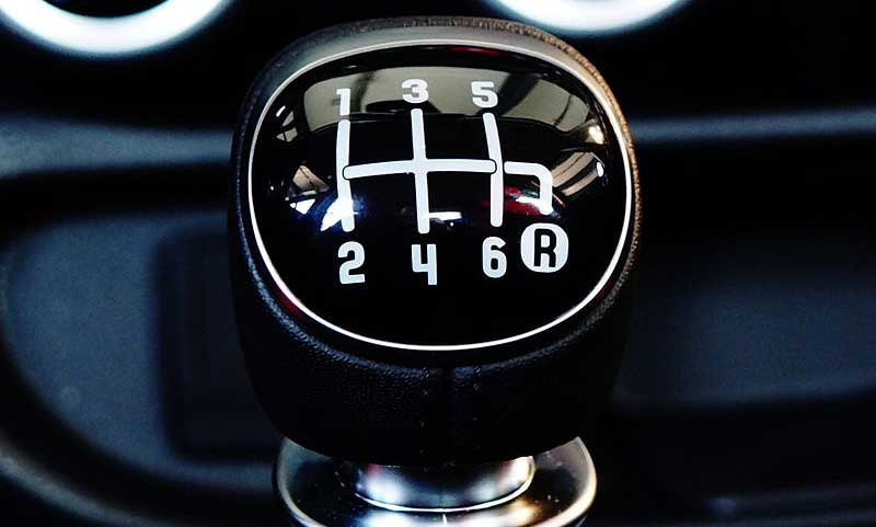 FIAT_500L_gear_shift