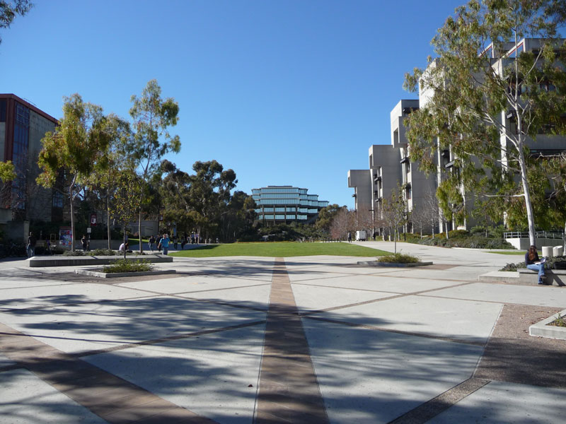 Warren_Mall_UCSD