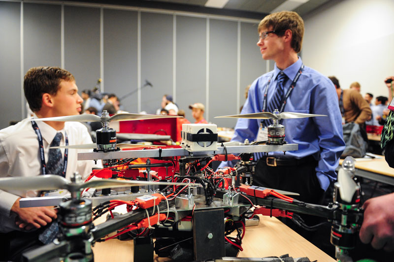 American Society Of Mechanical Engineers Design Competition