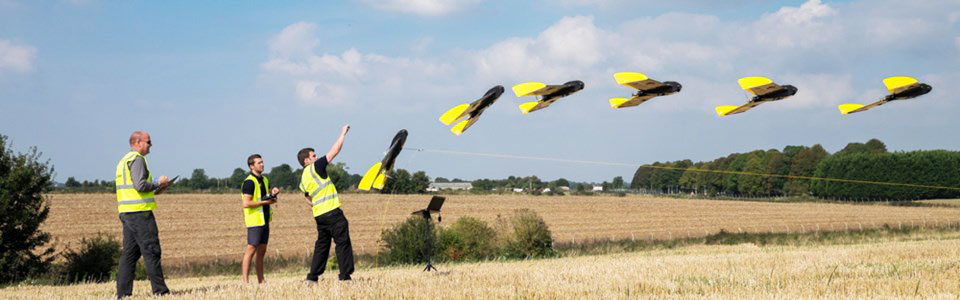RPAS training session in progress. Source: Resource Group.
