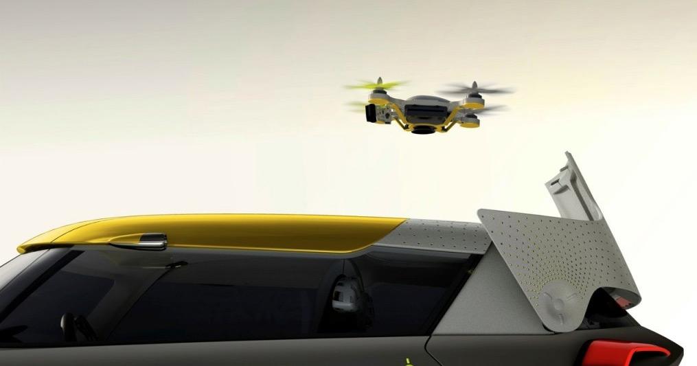 Renault Kwid concept (photo:Renault)