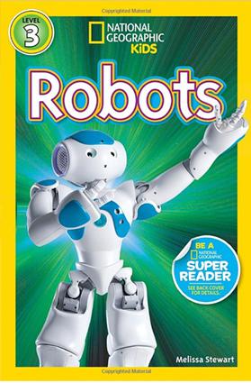 20 Great Books To Hook Kids And Teens On Robotics Robohub