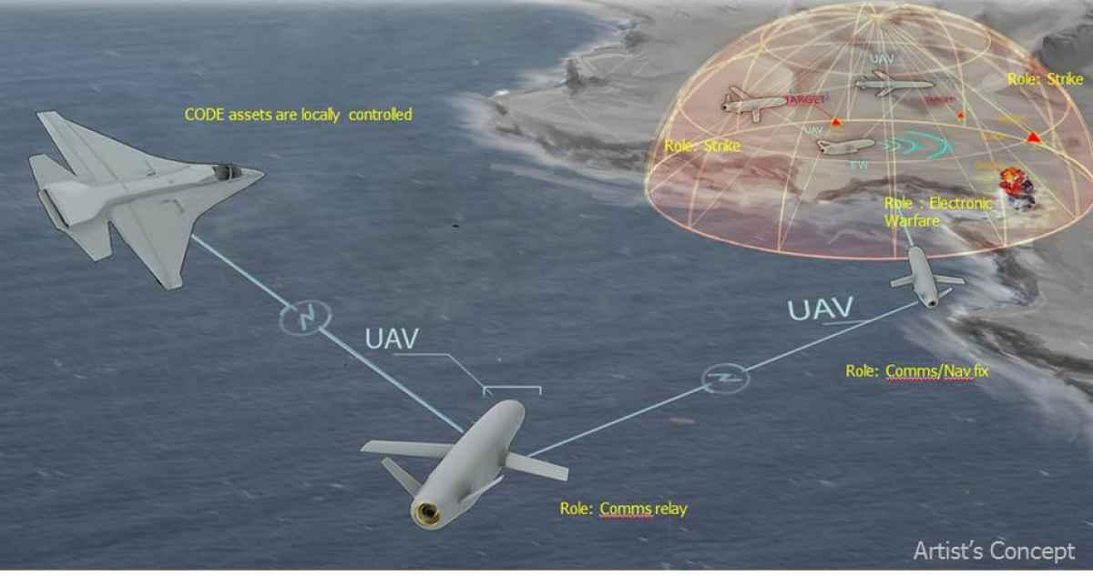 DARPA_Drone_
