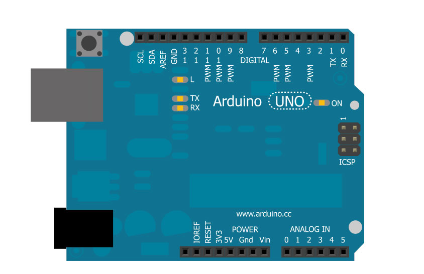 Arduino dedicated wind sensor Voltage output