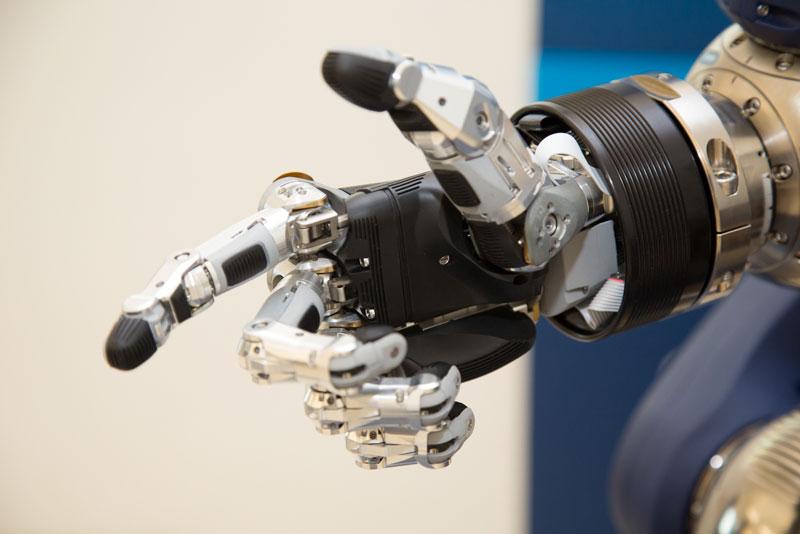 EU Robotics Forum 2015. Credits: Viennamotion KG
