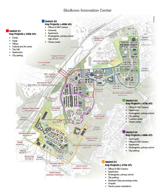 Skolkovo_Innovation_Center_plan