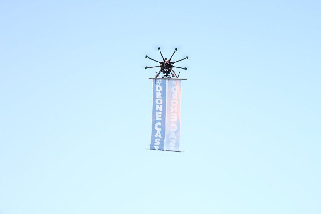 photo: DroneCast