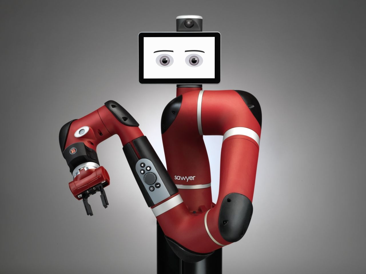 Sawyer. Image: Rethink Robotics