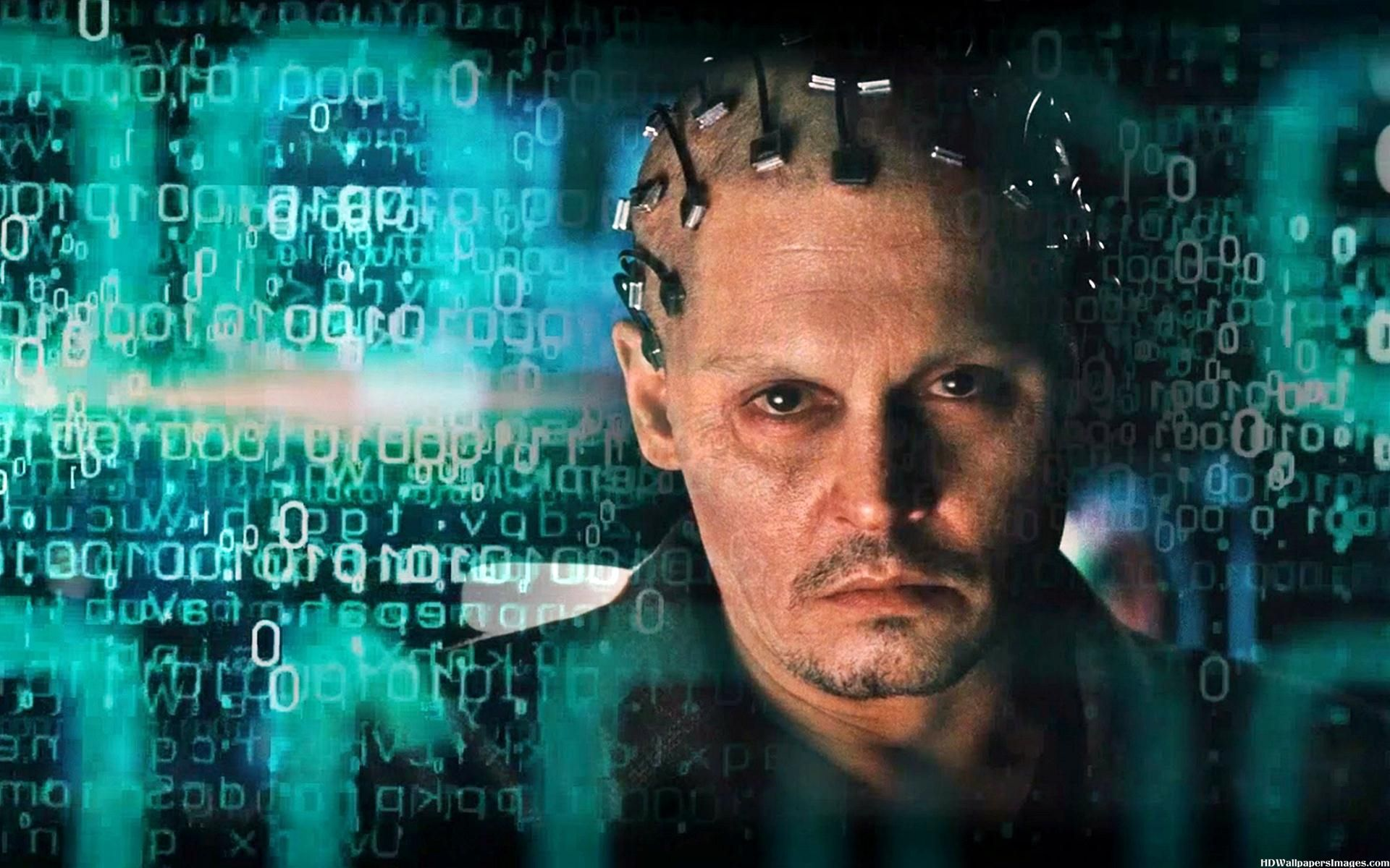 True AI, or clever simulation? Transcendence movie has Johnny Depp ...