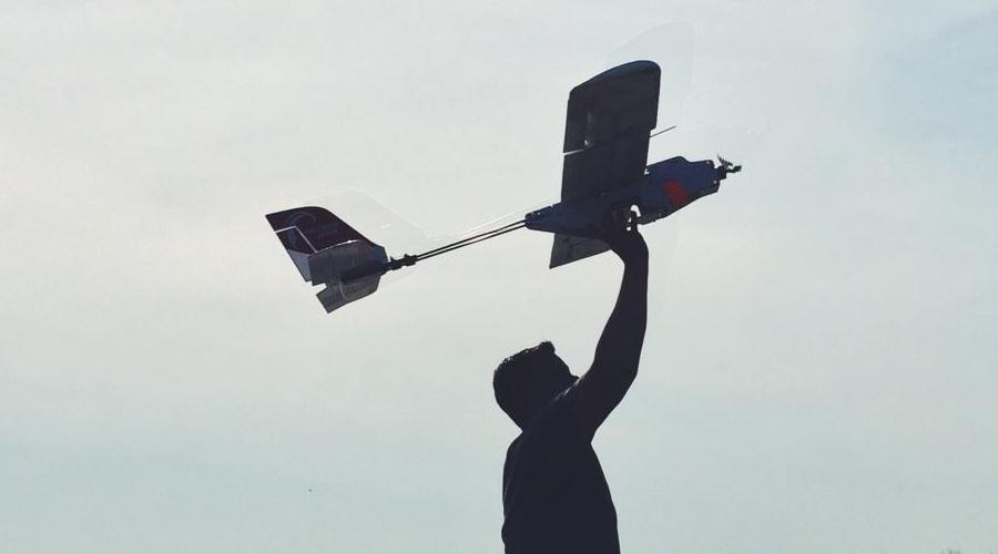 photo: Precision Hawk (facebook page)