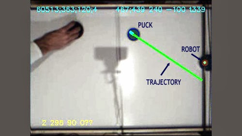 trajectory_air_hockey_Robot