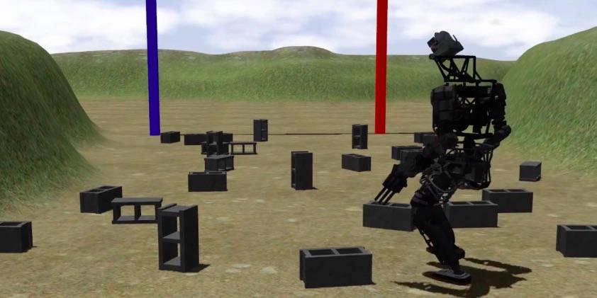 DARPA VRC