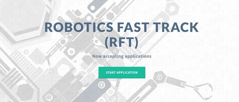 Robotics_Fast_Track_RFT_DARPA_OSRF_BITS