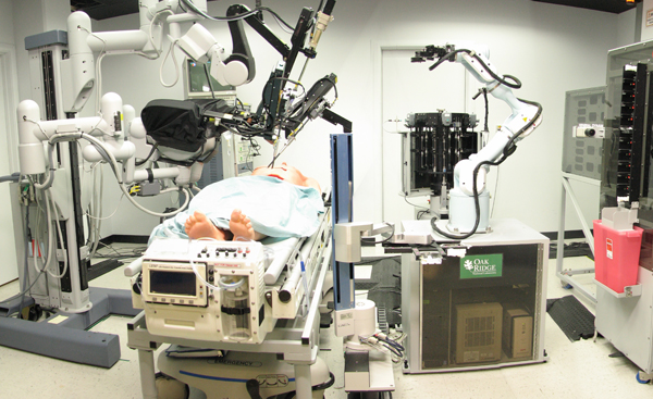 Image result for First robot made ​​eye surgery !