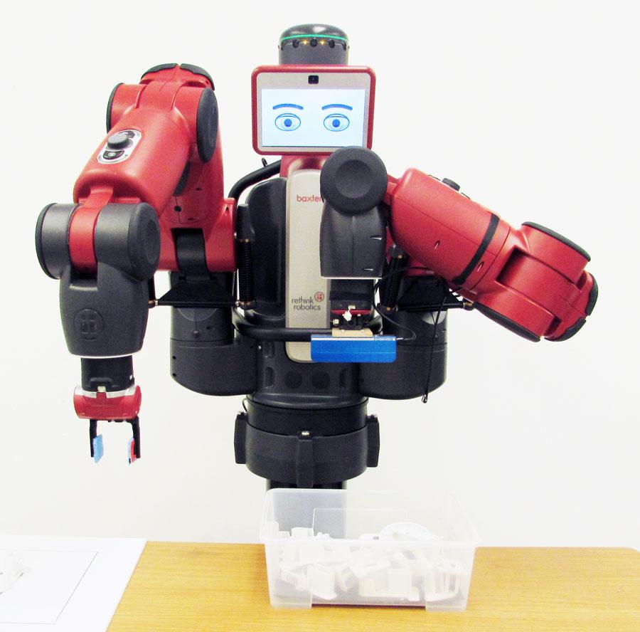 RoboSAM3
