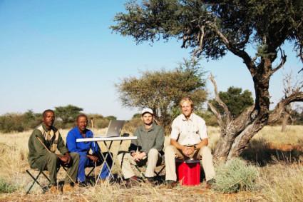 Drone_Adventures_Kalahari_Bush_Office