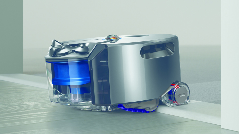 Dyson Robotic Vacuums Go On Sale In Japan Robohub
