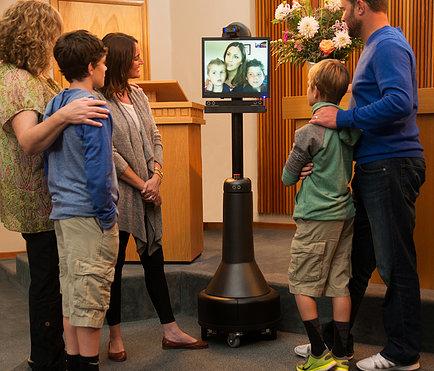 Orbis_Robotics_Carl_telepresence_funeral