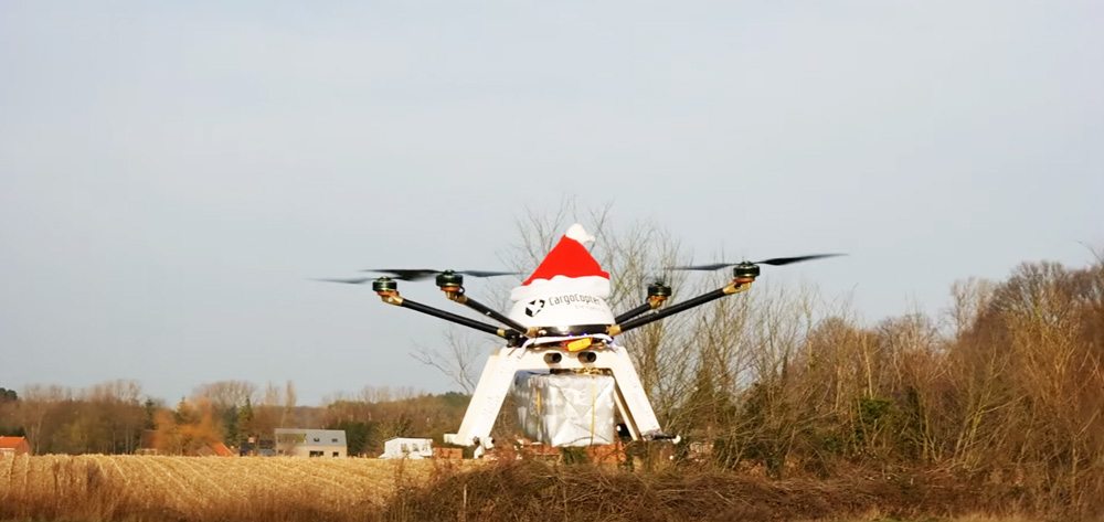 Cargo_Copter_KU_Leuven_Holiday_Robot_Video_2015