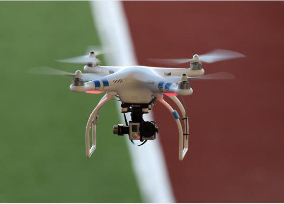 DJI_Phantom_Drone