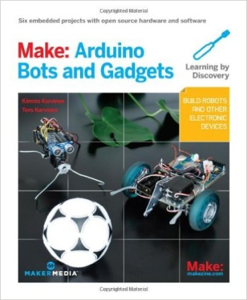 Make_Arduino_for_Bots_and_Gadgets