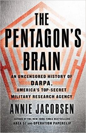 Pentagon Brain DARPA