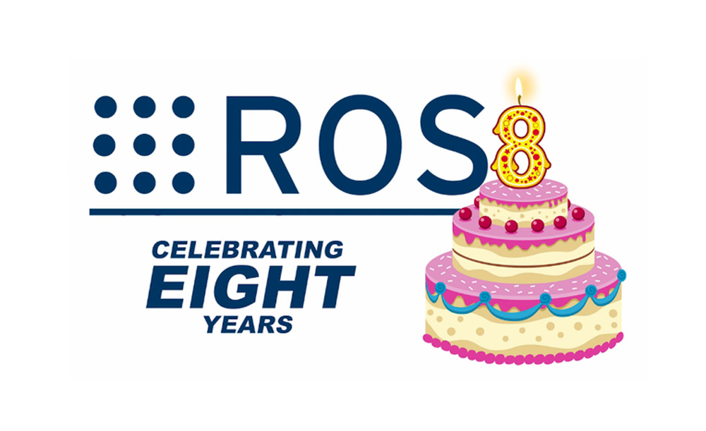 ROS-8-years-birthday