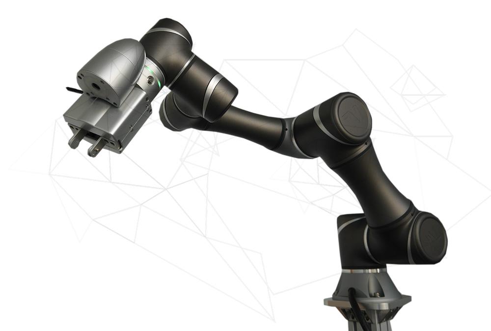 How many axes does my robot need? | Robohub