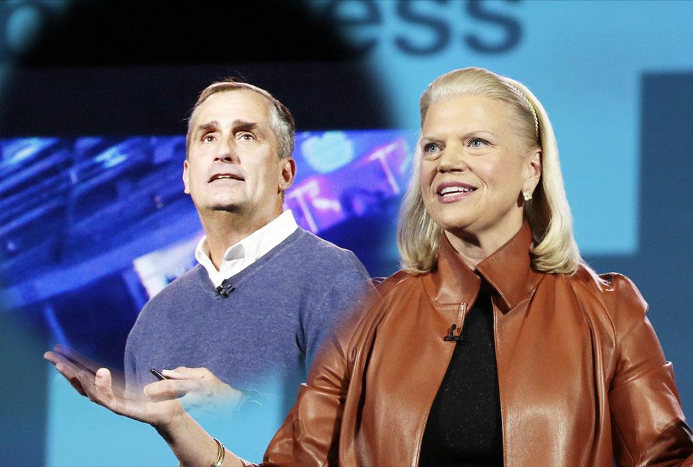 Brian_Krzanich_Intel_Ginni_Rometty_IBM_CES_2016